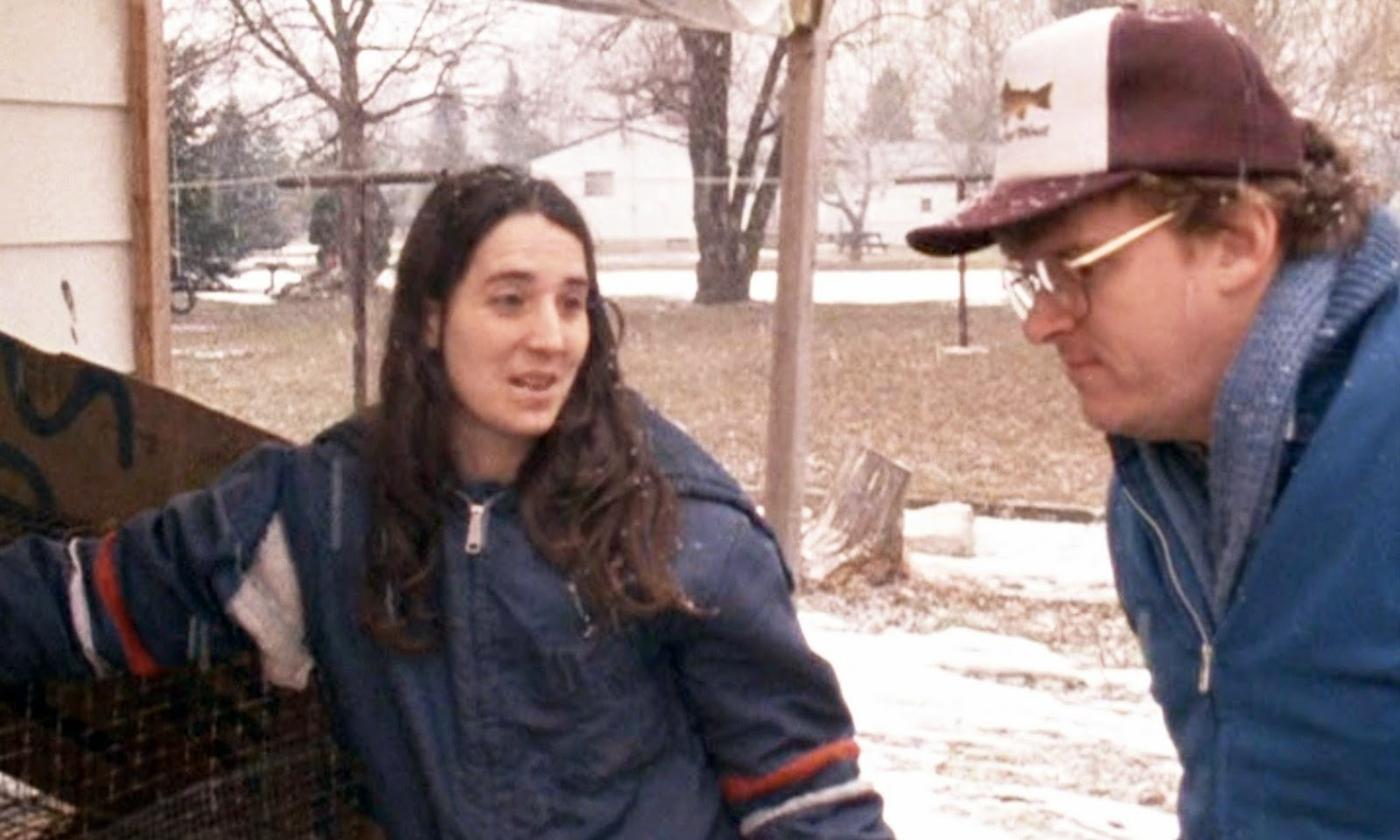 michael moores roger me essay The film roger and me, by michael moore, shows how and why our society is critically flawed moore uses dialects, through the medium of film, to show the true face.