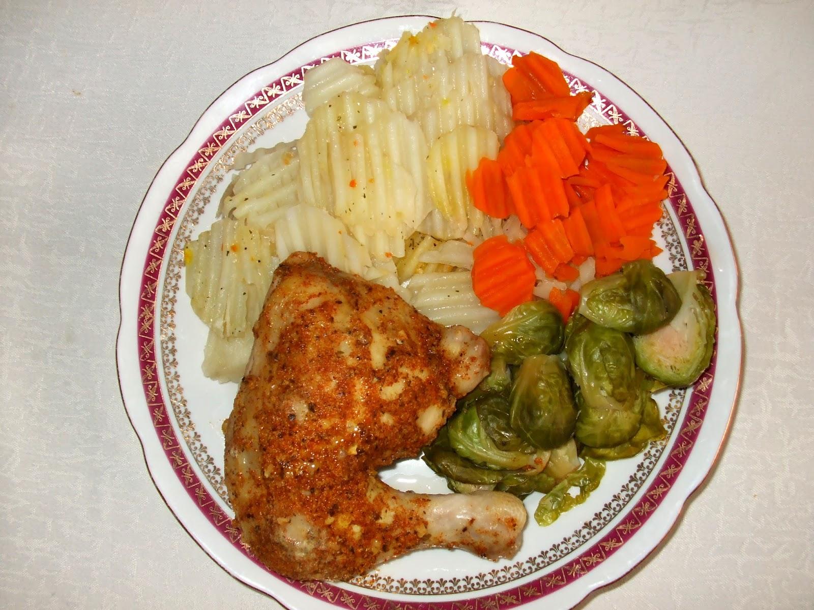 Gotowanie Na Parze Przepisy Kurczak