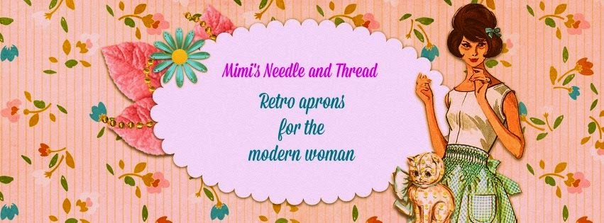 Mimi's Needle and Thread