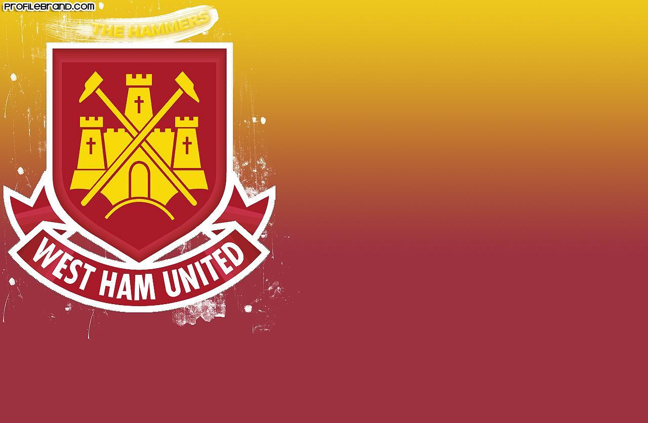 History of All Logos: All West Ham FC Logos