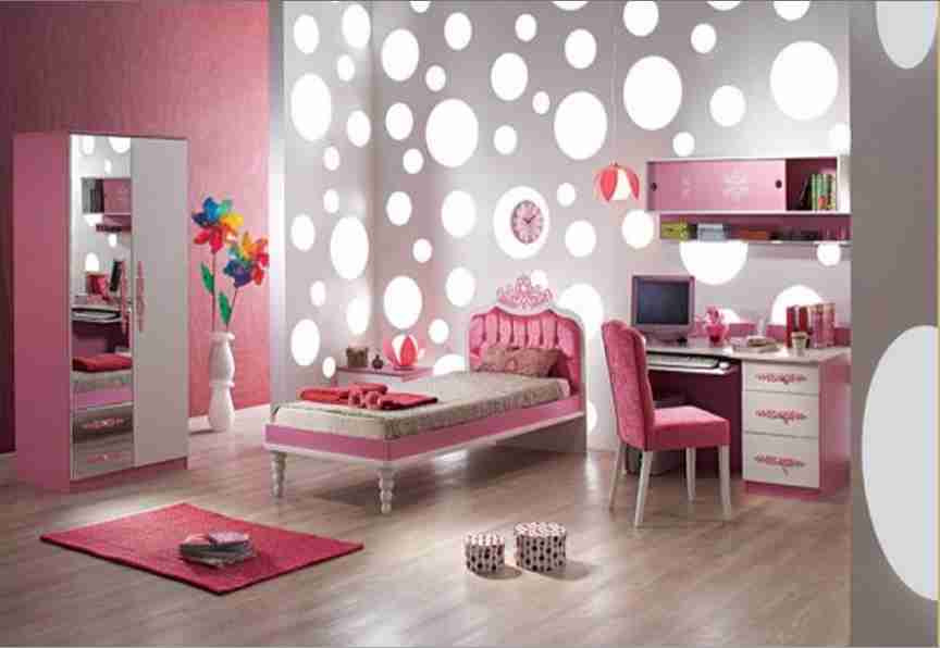 kids bedroom design | home design, Deco ideeën