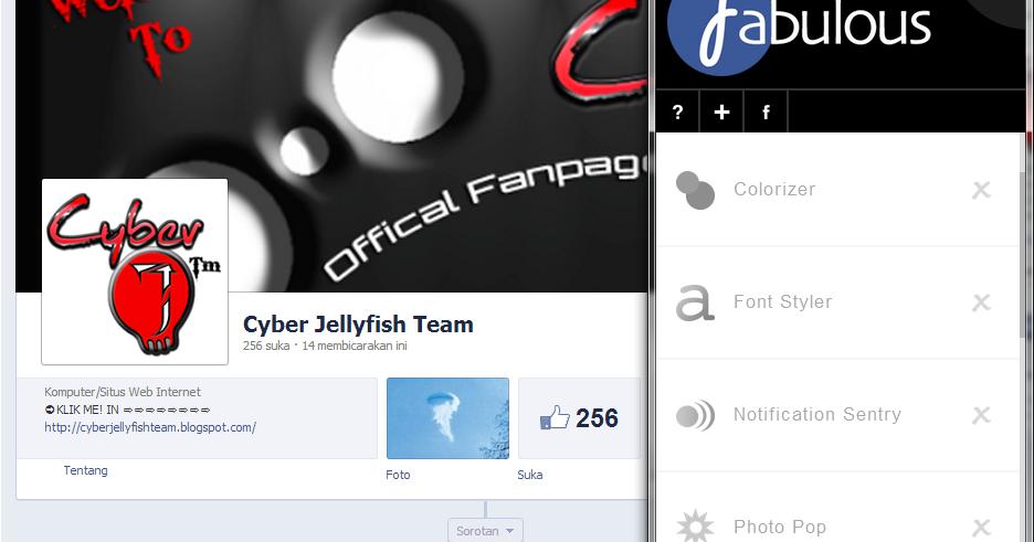 Fabulous Aplikasi Keren Untuk FB