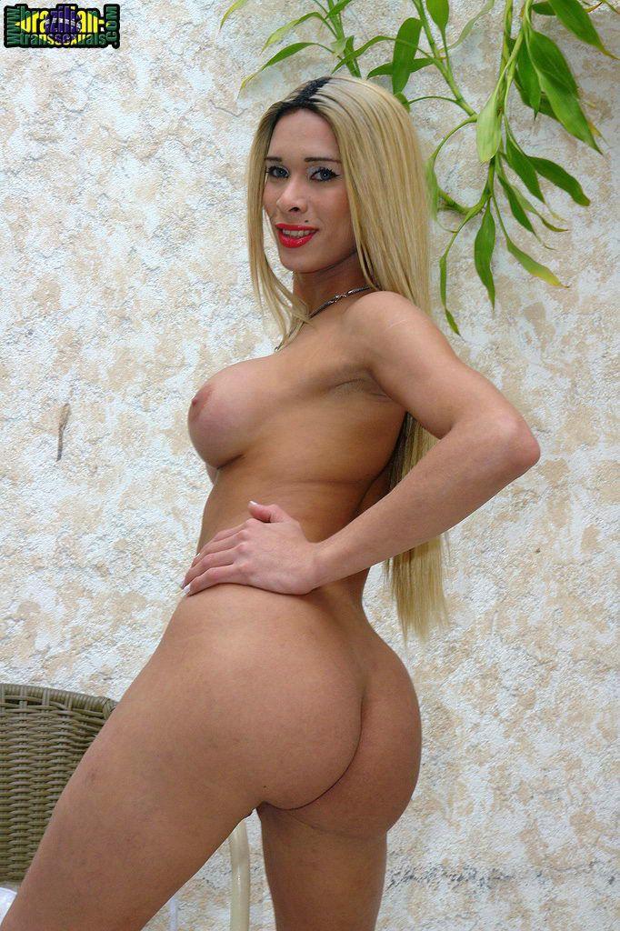 Desnuda Nina Traviesa