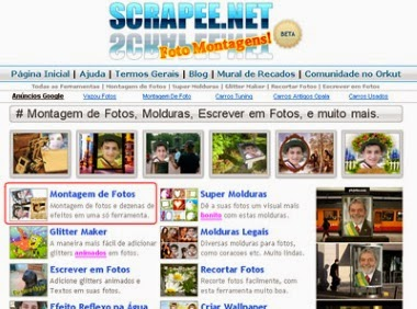 Scrapee.net