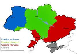l'Ucraina si è consegnata mani e piedi agli invasori statunitensi, che portano distruzione e morte