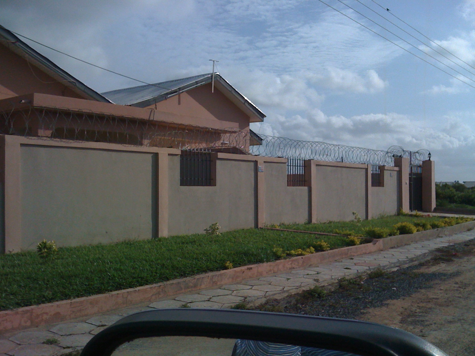 1 Palm Blvd Trasacco Valley East Legon likewise Real Estate East Legon Plans furthermore Real Estate In Ghana Airport Hills together with Ghana Real Estate Affordable Houses Homes additionally Neat 4 Bedroom House For Rent ID15HmEa. on 4 bedroom house trasacco east legon