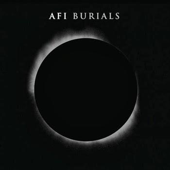 AFI - Burials (2013)