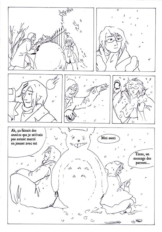 Les Clefs de chez soi, page 6 (Astate)