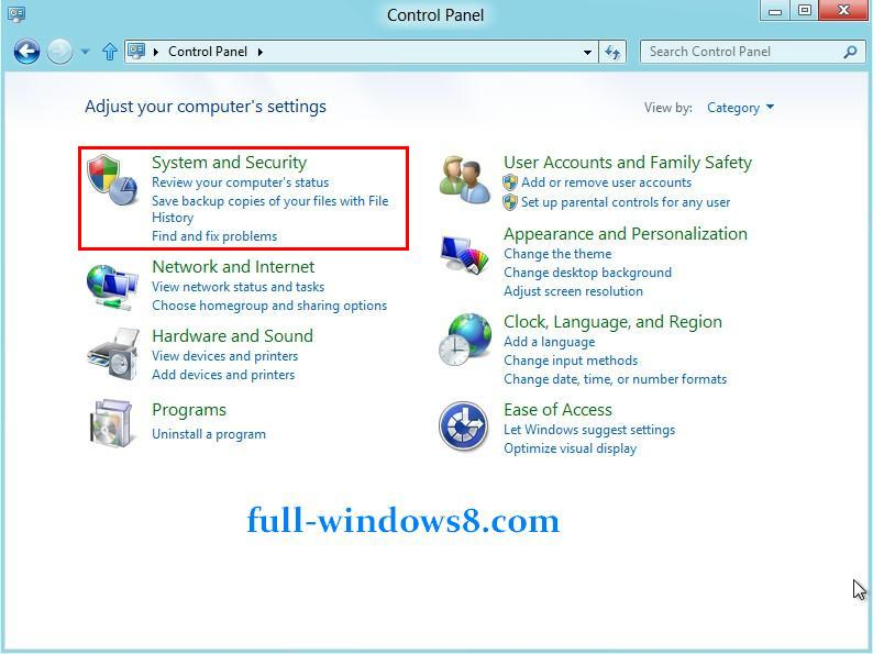 Enable Remote Access Windows  Home Basic