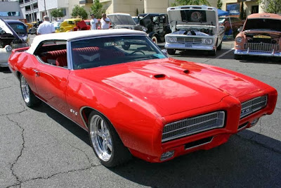 1969 pontiac archives