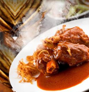 Masala Food Festival in Zune restaurant in Delhi