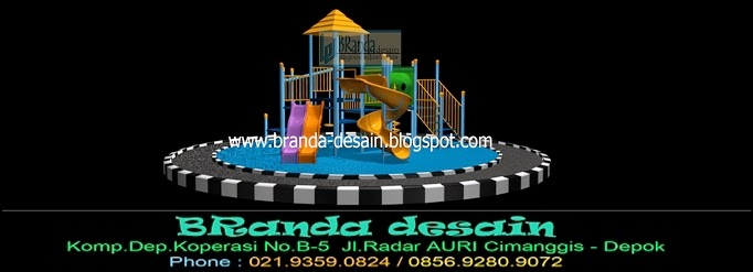 outdoor playground indonesia