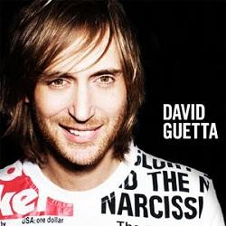 David Gueta 2012