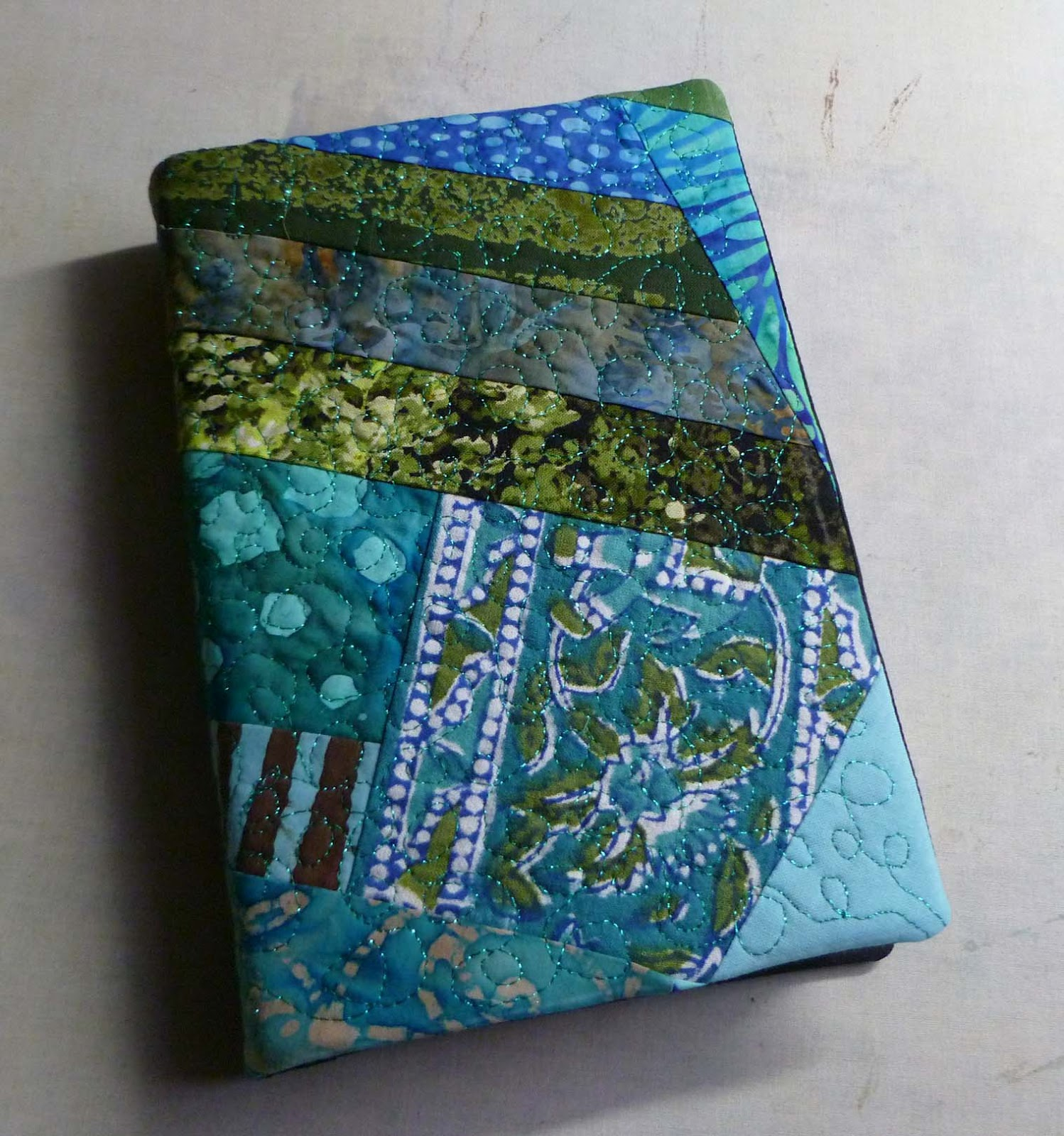 Sew Sew Art Best Ever Book Covers