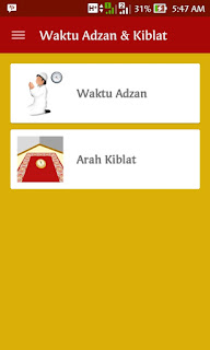 2 Aplikasi Adzan Otomatis Terbaik Untuk HP Android