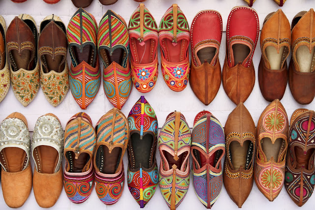 jutti jodhpur, india, artisan, ethnic shoes, wandering style