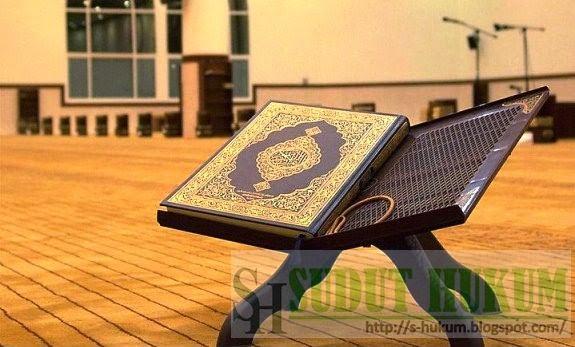 Arti Syariah, Ushul Fiqh Dan Fiqh