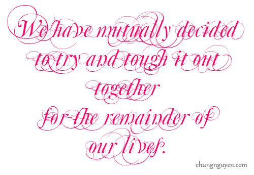 Best marriage quote best wedding vows ever written best wedding