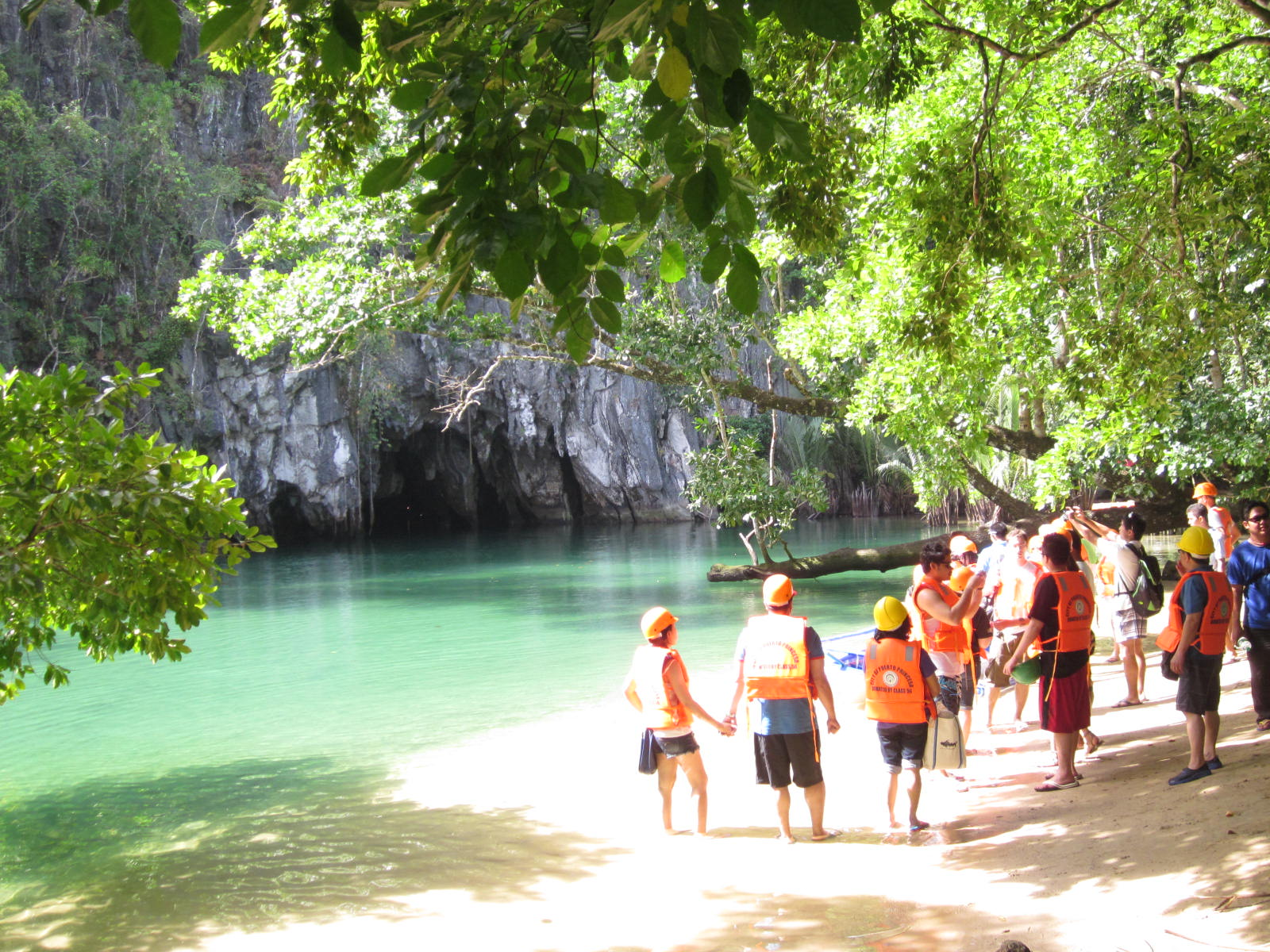 Travel and Wellness With Maria: Things You Should Know About Puerto Princesa Underground River