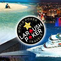 torneo crucero laroush poker