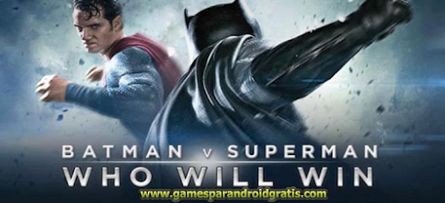Download Batman v Superman Who Will Win v1 Apk Mod