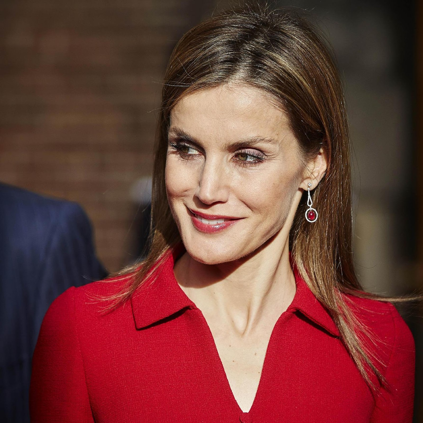 FELIPE VERALA - Style Queen Letizia of Spain