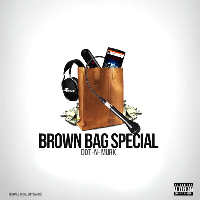 Dot -N- Murk - Brown Bag Special (2015)