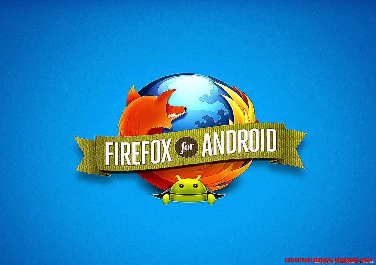 Download 1280x1024 Firefox For Android Wallpaper