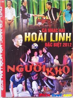 Phim Ca Nhạc Hài Tết: Hoài Linh Đặc Biệt 2012