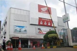 Lowongan Kerja di PT Astra International Makassar