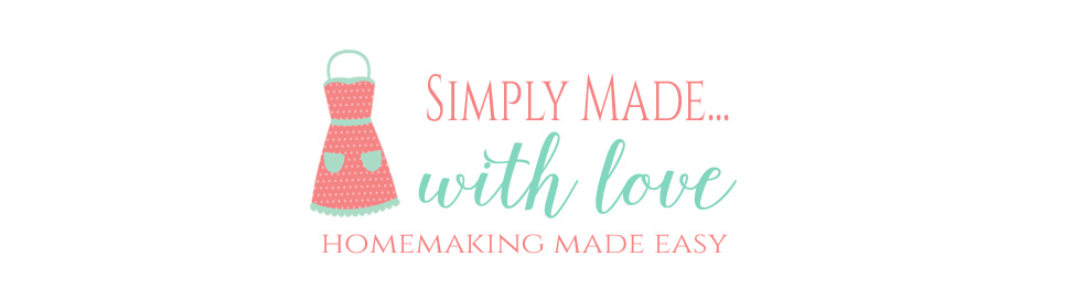 simply made with love