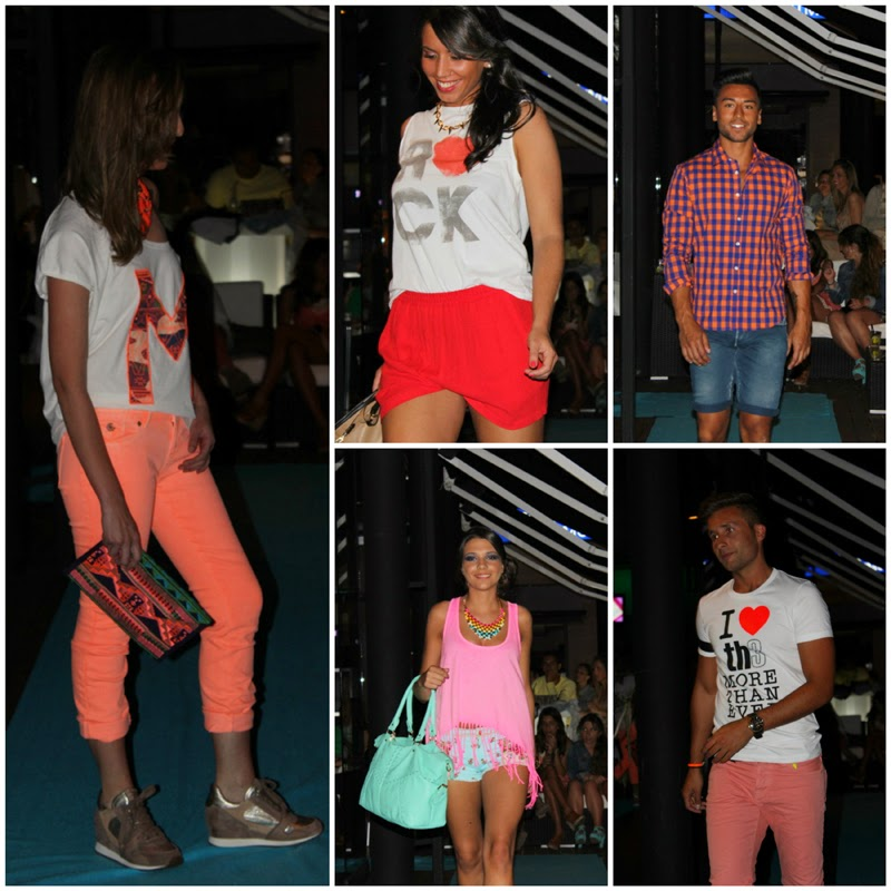 Sanxenxo Fashion Night