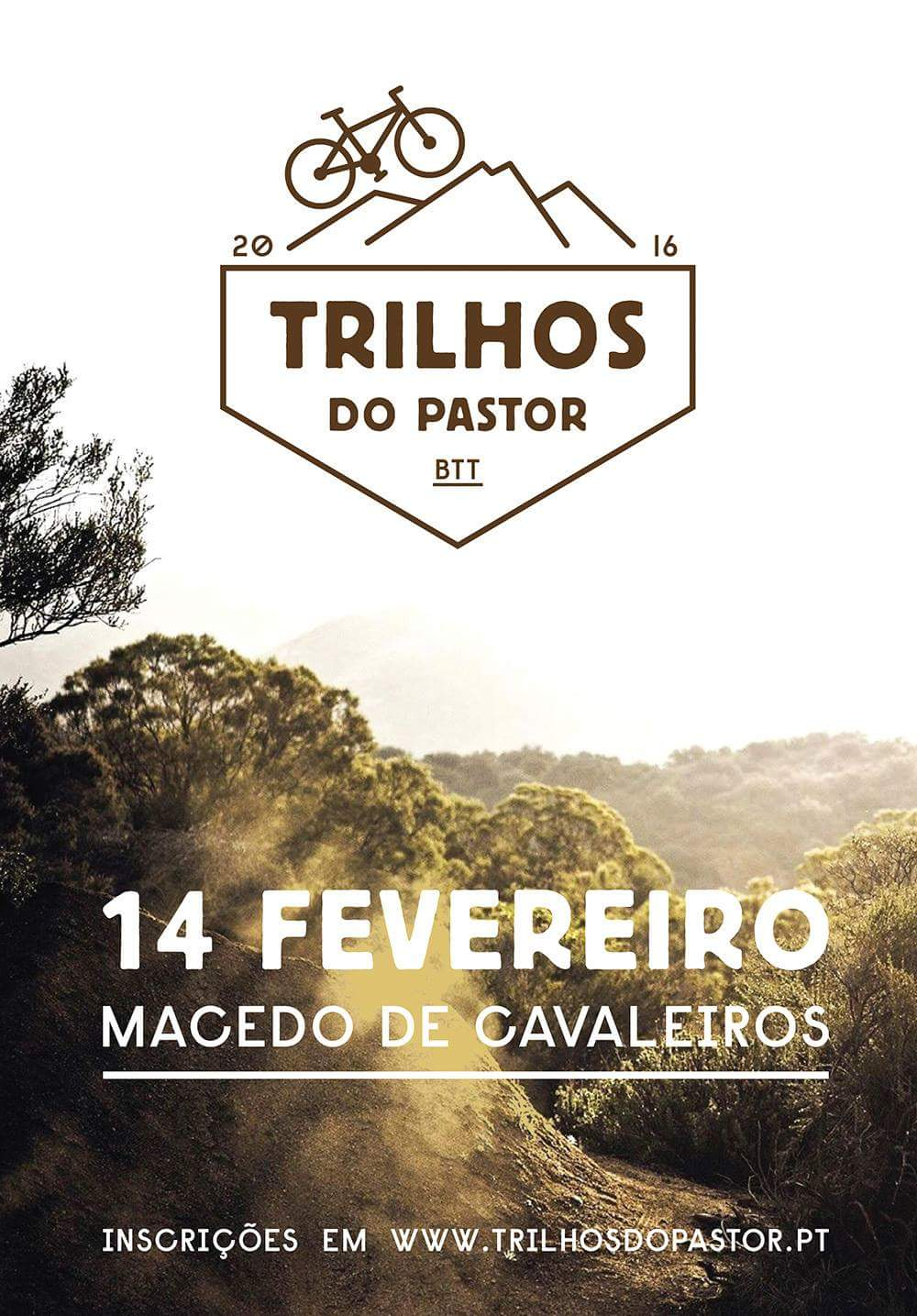 14FEV * MACEDO DE CAVALEIROS