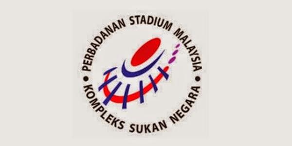 Jawatan Kerja Kosong Perbadanan Stadium Malaysia logo www.ohjob.info mei 2015