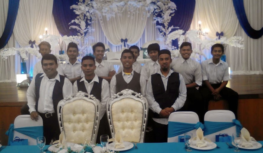 CATERING BANGI  @ First A Catering.