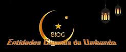 BLOG Entidades Ciganas da Umbanda
