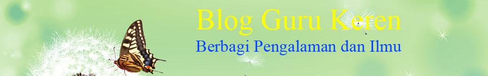 Blog Guru TIK
