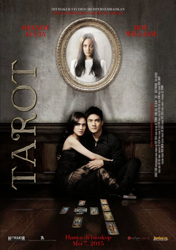 film tarot 2015