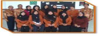 Photo guru SMP Kesatuan yang Cantik, gagah, Ramah and Prof. tentunya