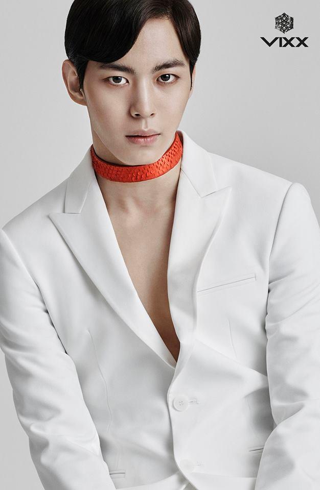 VIXX Korean Boy Group