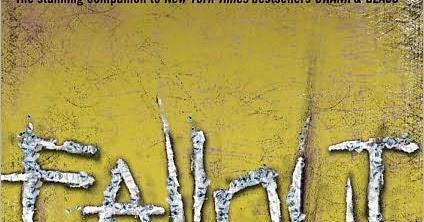 fallout by ellen hopkins book report Fallout ellen hopkins year: 2010 edition: first edition you can write a book review and share your experiences other readers will always be interested in your opinion of the books you've read.