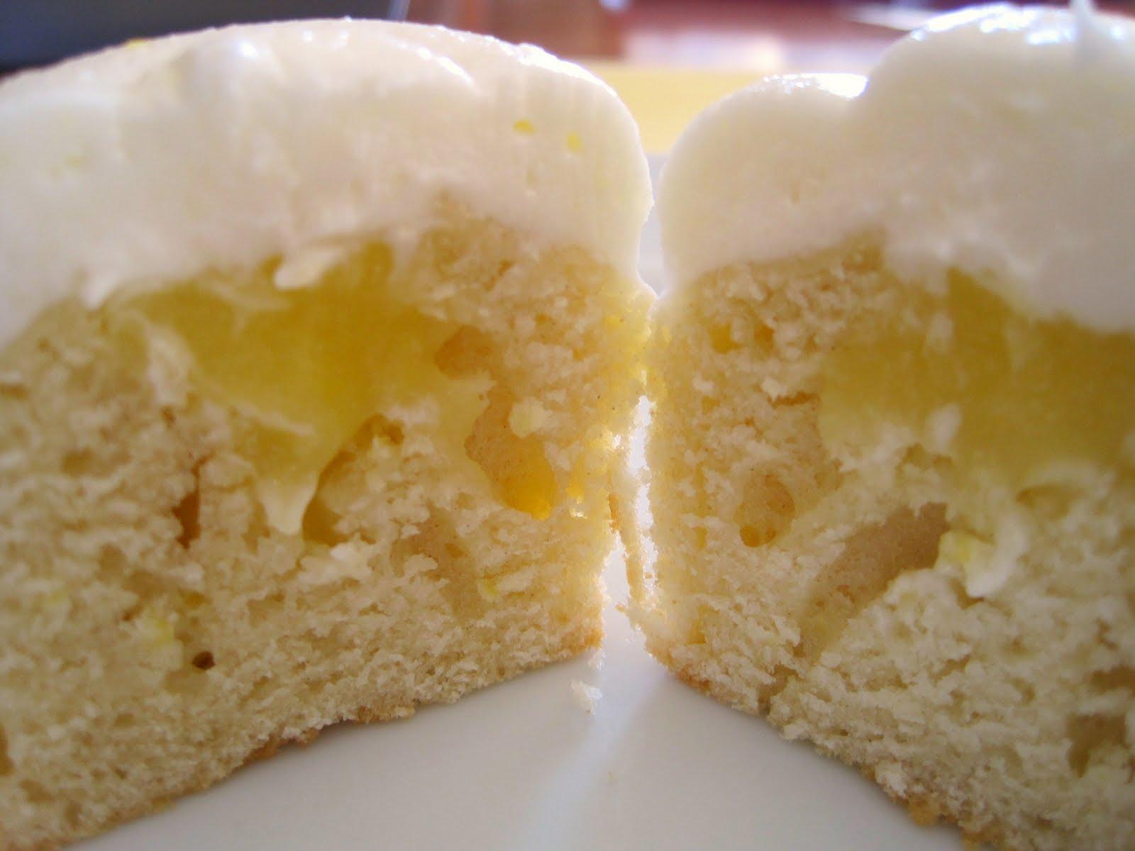 Sweet Escape: Lemon Curd