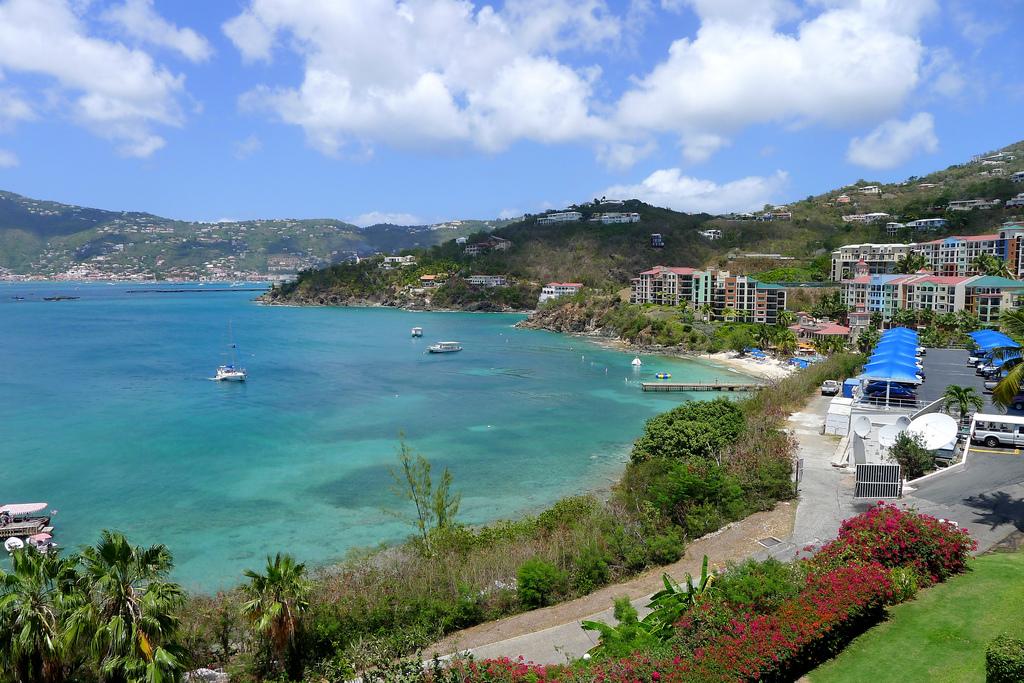 Most Beautiful Islands U S Virgin Islands Saint Thomas