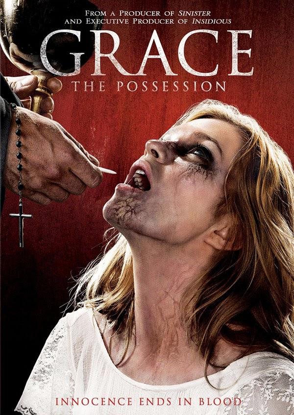 John Llewellyn Proberts House Of Mortal Cinema Grace The