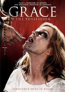 La Posesion de Grace / Espíritu oculto