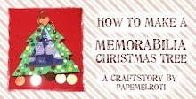 Memorabilia Christmas Tree