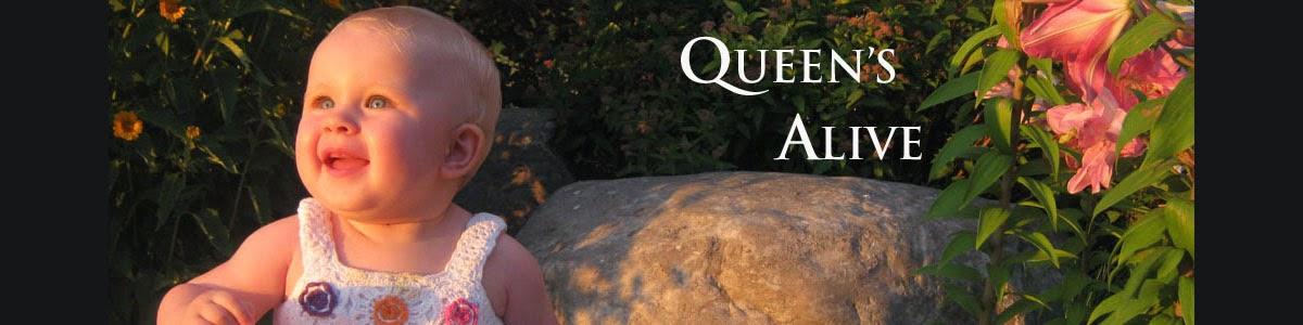 Queen's Alive