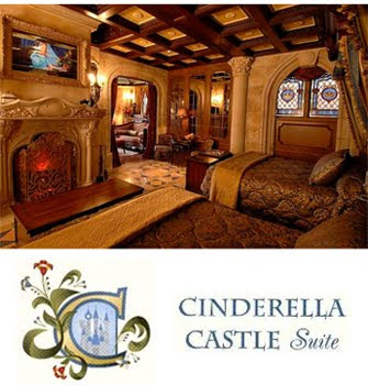 O Castelo da Cinderela também é cercado por um fosso formado por cerca de  3.37 milhões de galões de água 809a16f99e897