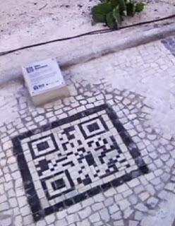 Brasil da a conocer Rio de Janeiro con códigos QR por toda la ciudad
