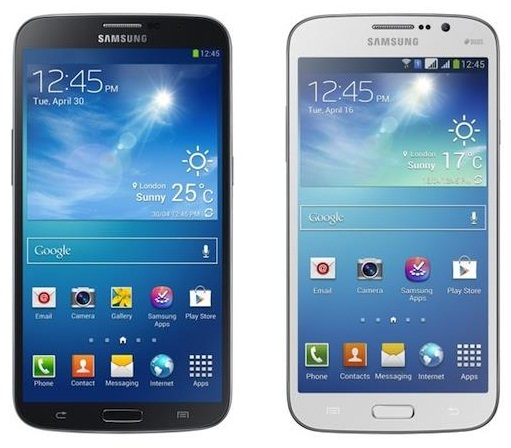 Samsung Galaxy Mega, Akhirnya Resmi Masuk Ke Indonesia. Harganya?